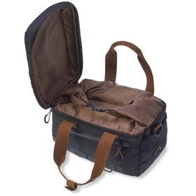 Basil Miles Topcase - Sac porte-bagages - 7l bleu/noir